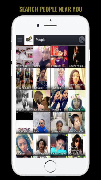 360RichPeople screenshot-4