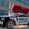 4x4疯狂警车赛和城市犯罪