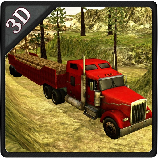 3D Farm Truck Hay Extreme - Farming Game