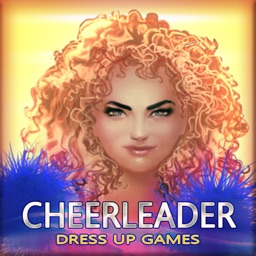 Cheerleader Dress Up - Fashion Makeover Games