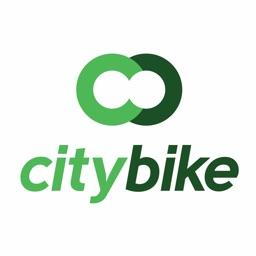 citybike Liverpool