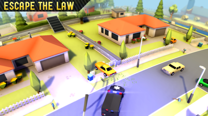 Reckless Getaway 2 screenshot 1