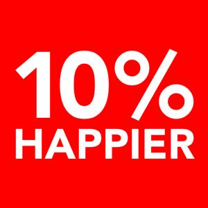 Meditation for Fidgety Skeptics by 10% Happier app