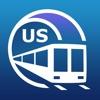 芝加哥地铁导游