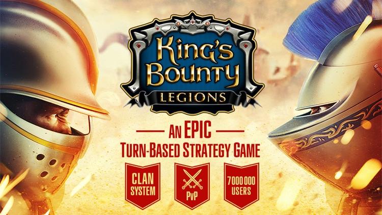 King's Bounty Legions: Tactics