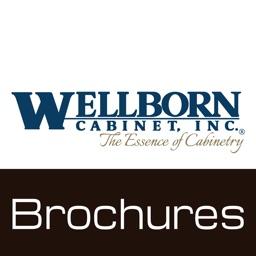 Wellborn Cabinet Inc. Brochures