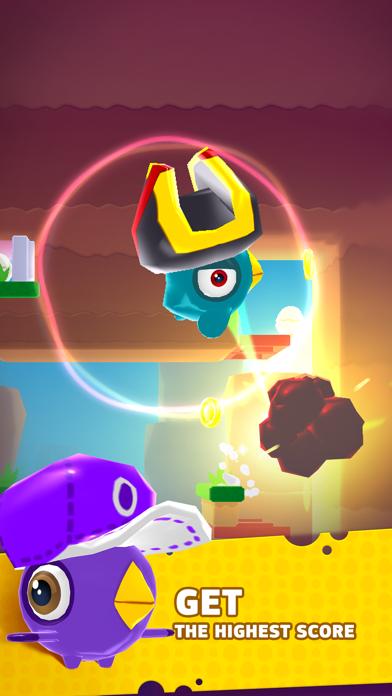 Wingy Pop screenshot 2