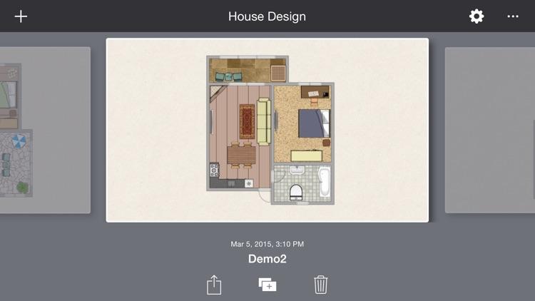 House Design Pro screenshot-0