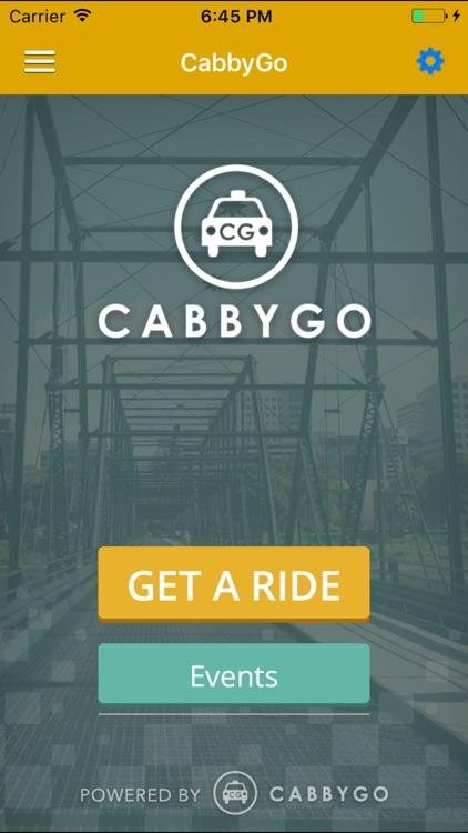 CabbyGo