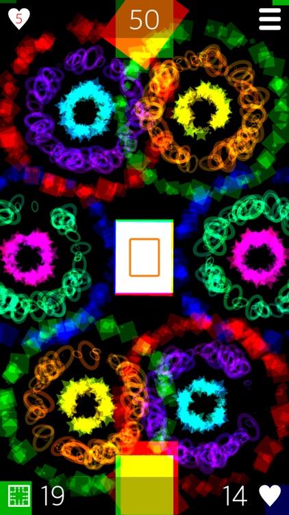 Kaleidosteps screenshot-0
