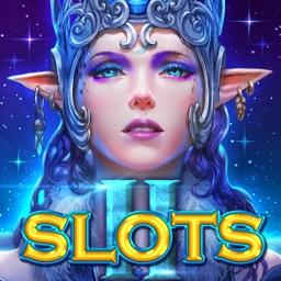 Slots!! - Reel Vegas