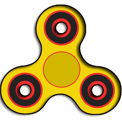 Finger Spinner Simulator