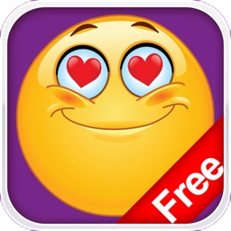 AniEmoticons Free - Funny, Cute, and Animated Emoticons, Emoji, Icons, 3D Smileys, Characters, Alphabets, and Symbols for Email, SMS, MMS, Text Messages, Messaging, iMessage, WeChat and other Messenger