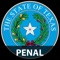 Texas Penal Code (TX State Laws and Statutes/Codes)