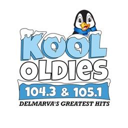 Kool Oldies 104.3