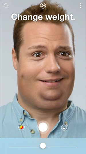 Fatify make yourself fat on the app store solutioingenieria Gallery