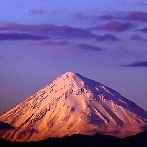 Max Peak