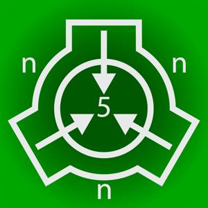 SCP Foundation nn5n offline database app