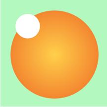 Spheres - time killer game