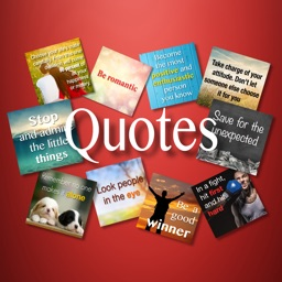 QuotesMoji - Quotes To Live By