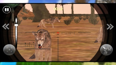 Deer Hunting in Wild Forest with Sniper screenshot four