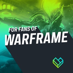 FANDOM for: Warframe