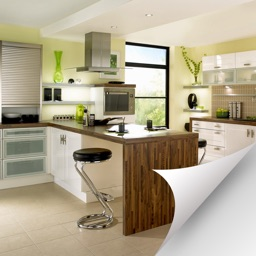 Kitchen Design Ideas - 3D Kitchen Interior Designs
