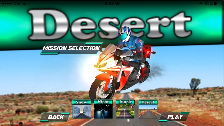 Real Bike Racing 3D