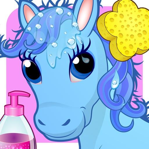 Pony Spa