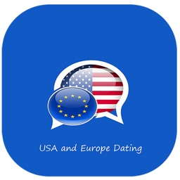 Europe & USA Dating - Local Singles Chat and Meet