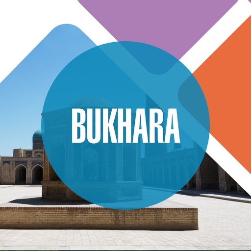 Bukhara Tourist Guide
