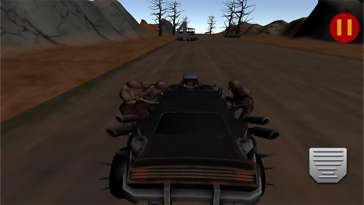 Highway Zombie Killer 2017