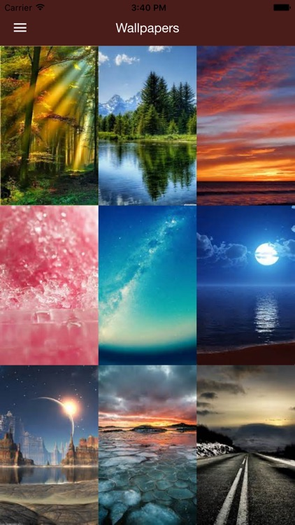 POP - Cool HD Wallpapers, Backgrounds & Themes