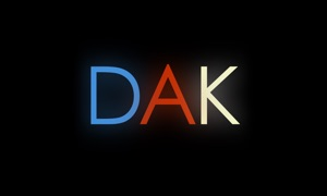 DAK - A most peculiar game
