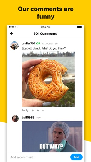 9gag best lol pics gifs on the app store gumiabroncs Choice Image