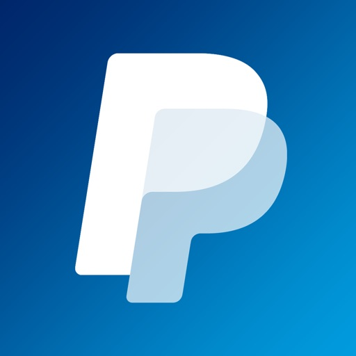 PayPal - Send and request money safely app logo