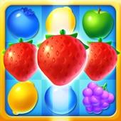 Juicy Fruit Frenzy