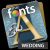 macFonts Wedding - Macware, Inc