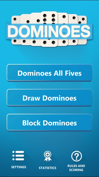 Dominoes Board Games screenshot-4