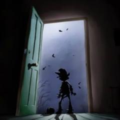 Escape The Locked Rooms-Escape The Fate