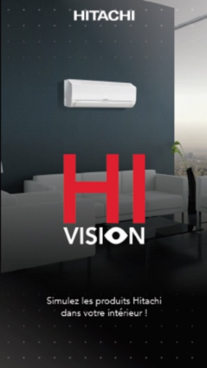 Hi-Vision on the App Store