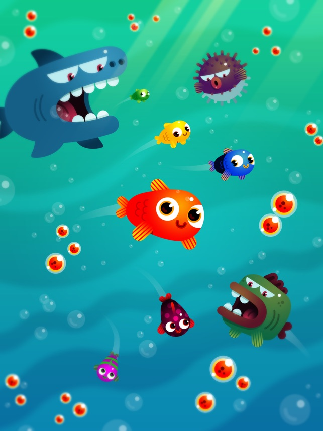Fish & Trip Screenshot