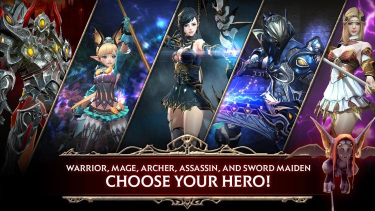 HIT:Heroes of Incredible Tales