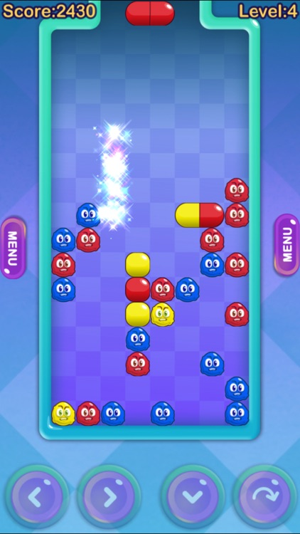 Pill Mania HD screenshot-4