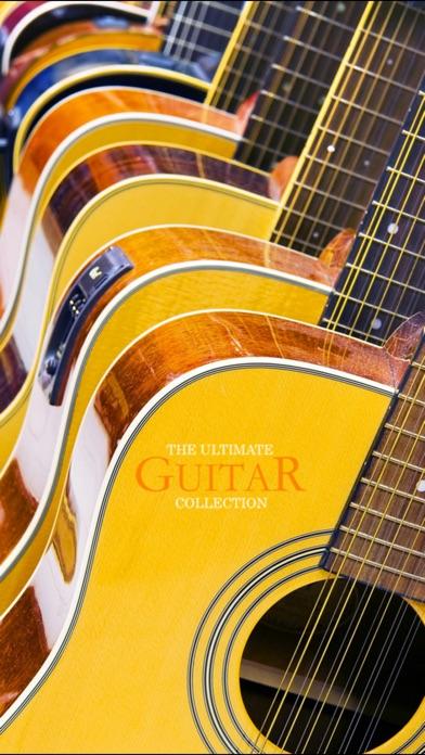 吉他名家經典 - 打開音樂之門 - Best of Best Guitar屏幕截圖1