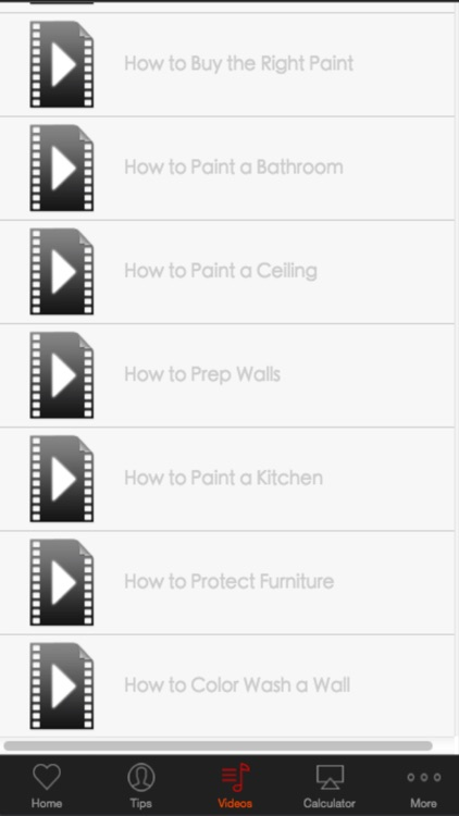 How to Paint Your House - Smart Tips screenshot-4