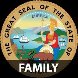 California Family Code, 2017