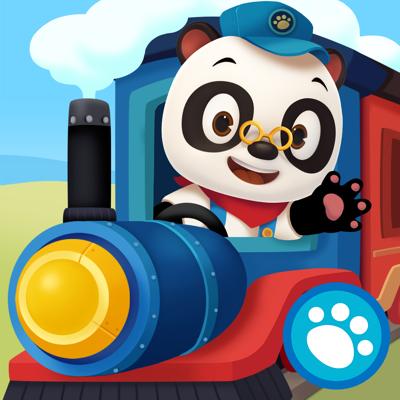 Dr. Panda Train Applications