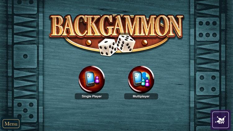 Backgammon - Classic Dice Game screenshot-3
