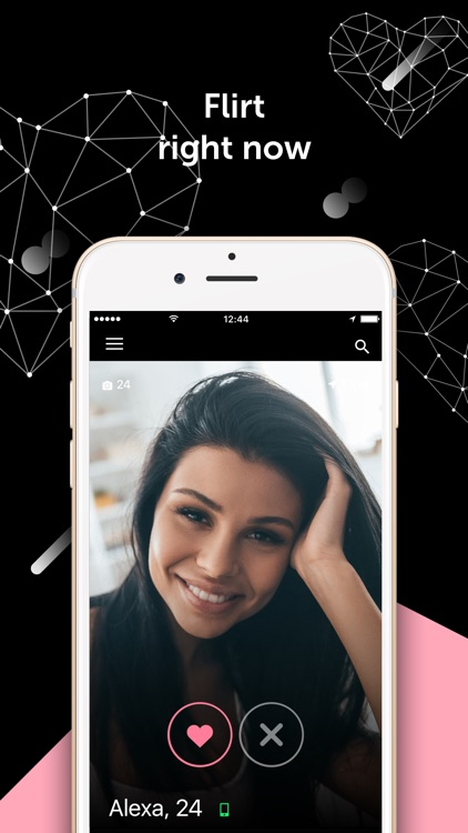 Purr - Adult dating and anonymous online chat